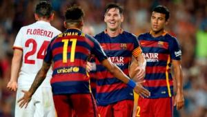 FC Barcelona Desktop Images