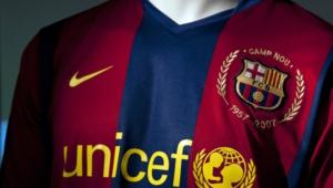FC Barcelona HD Desktop
