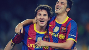 FC Barcelona Wallpaper For Laptop