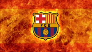FC Barcelona Wallpapers HQ