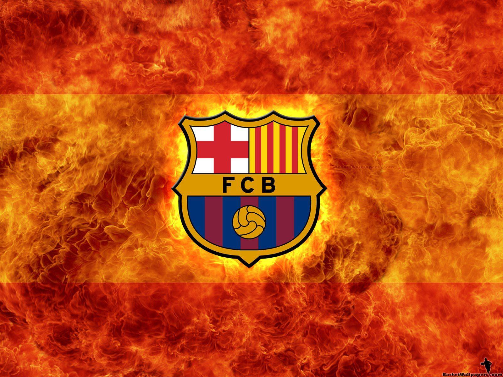 wallpaper of barcelona