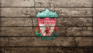 FC Liverpool Widescreen
