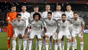 FC Real Madrid Images