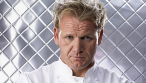 Gordon Ramsay Images