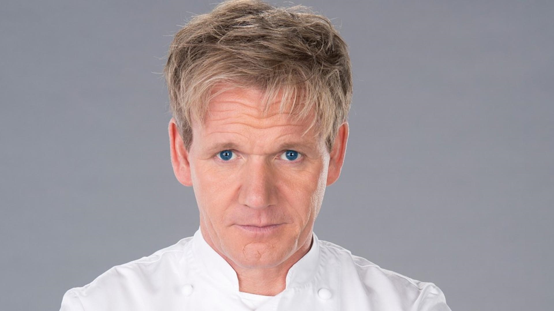 Fotos sexy de gordon ramsey