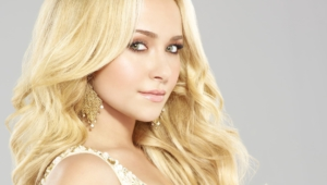 Hayden Panettiere Wallpapers HD