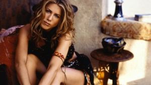 Jennifer Aniston High Definition Wallpapers