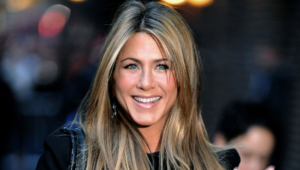 Jennifer Aniston For Desktop Background