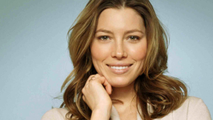 Jessica Biel Sexy Wallpapers