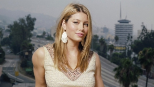 Jessica Biel Wallpapers And Backgrounds