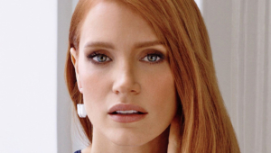 Jessica Chastain Desktop Images