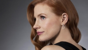Jessica Chastain Download Free Backgrounds HD