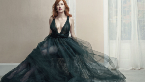 Jessica Chastain Free HD Wallpapers