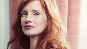 Jessica Chastain Wallpaper For Laptop