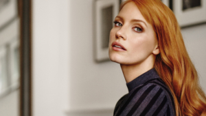 Jessica Chastain Wallpapers HD