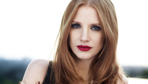 Jessica Chastain Wallpapers And Backgrounds