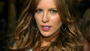 Kate Beckinsale Computer Wallpaper