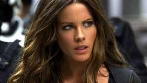 Kate Beckinsale HD Wallpaper