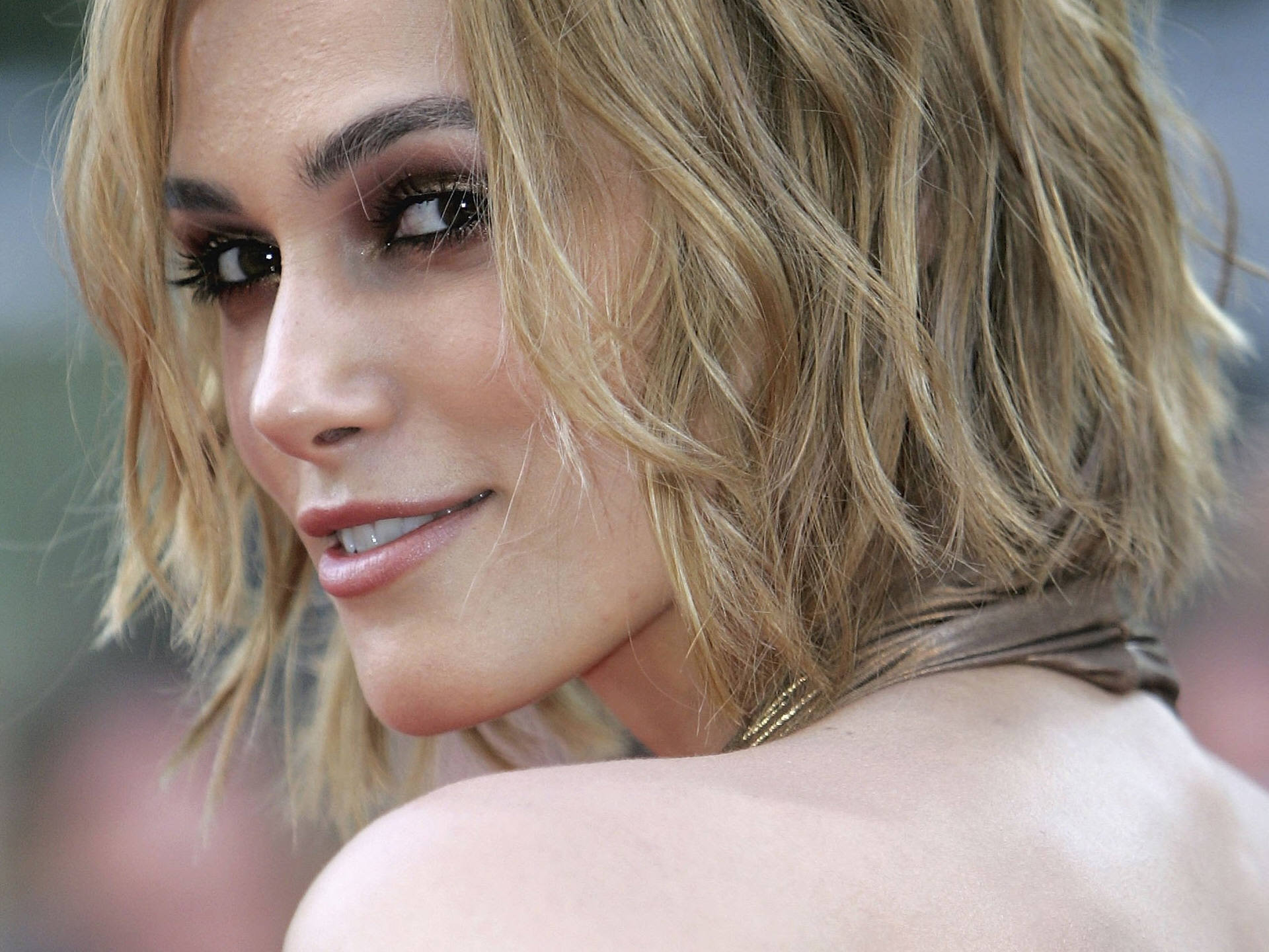 Wallpaper Keira Knightley Most Popular Celebs in actress
