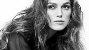 Keira Knightley HD Wallpaper