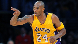 Kobe Bryant Free HD Wallpapers