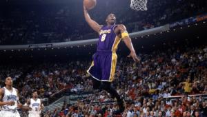 Kobe Bryant HD Pics