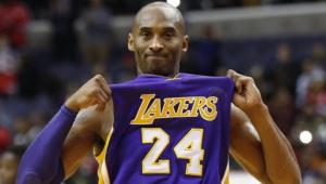 Kobe Bryant Images