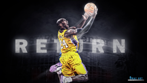 Kobe Bryant Sexy Wallpapers