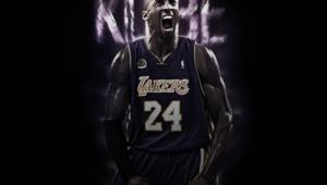 Kobe Bryant Full HD