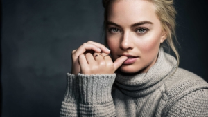 Margot Robbie Desktop Images