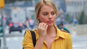 Margot Robbie High Definition