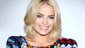 Margot Robbie Workout Routine And Diet Plan
