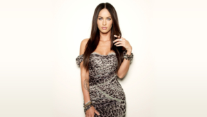 Megan Fox Computer Wallpaper