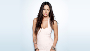 Megan Fox High Quality Wallpapers