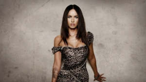 Megan Fox For Desktop Background