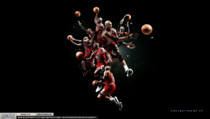 Michael Jordan High Definition Wallpapers