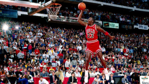 Michael Jordan Pictures