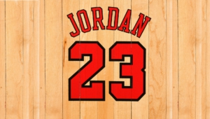 Michael Jordan Sexy Wallpapers