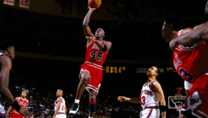 Michael Jordan For Desktop