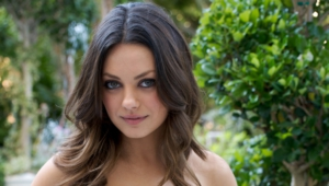 Mila Kunis Computer Backgrounds
