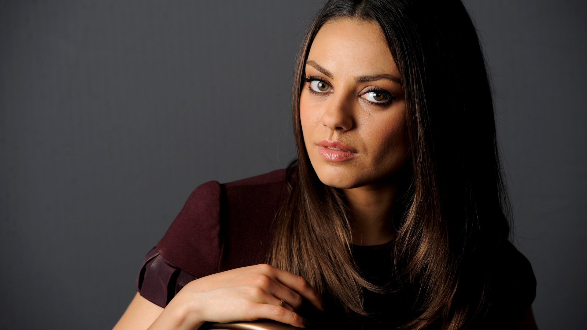 Mila kunis wallpapers images photos pictures backgrounds - Mila kunis 4k ...