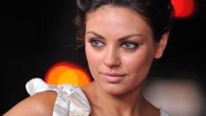 Mila Kunis Widescreen