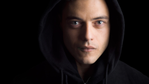 Mr. Robot Background