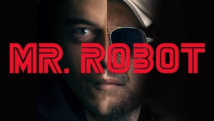 Mr. Robot Images