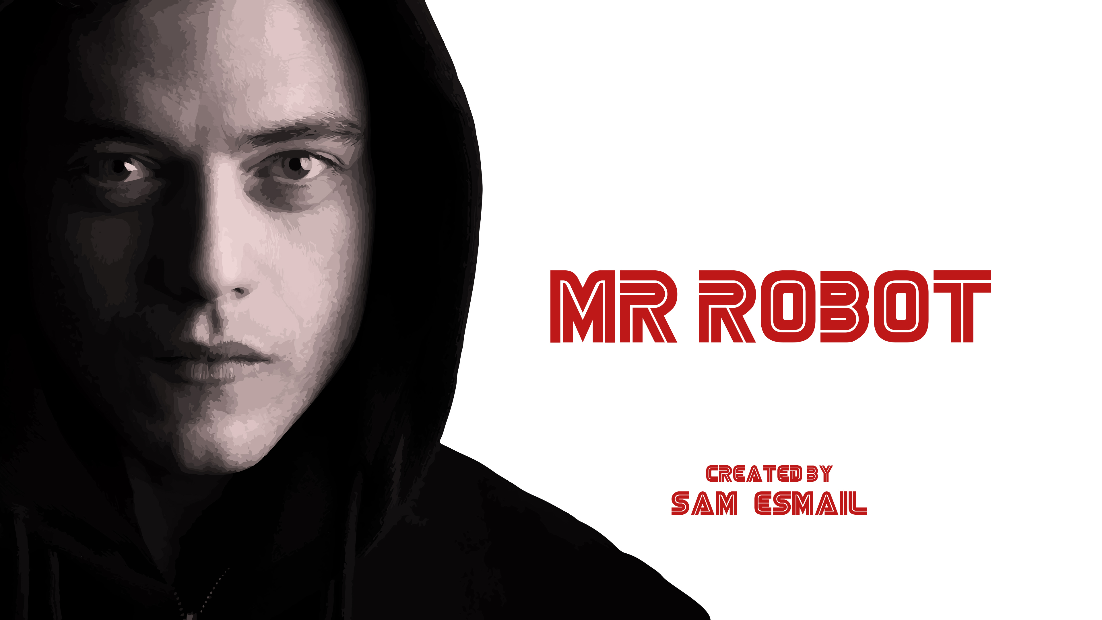 Mr. Robot Wallpapers Images Photos Pictures Backgrounds
