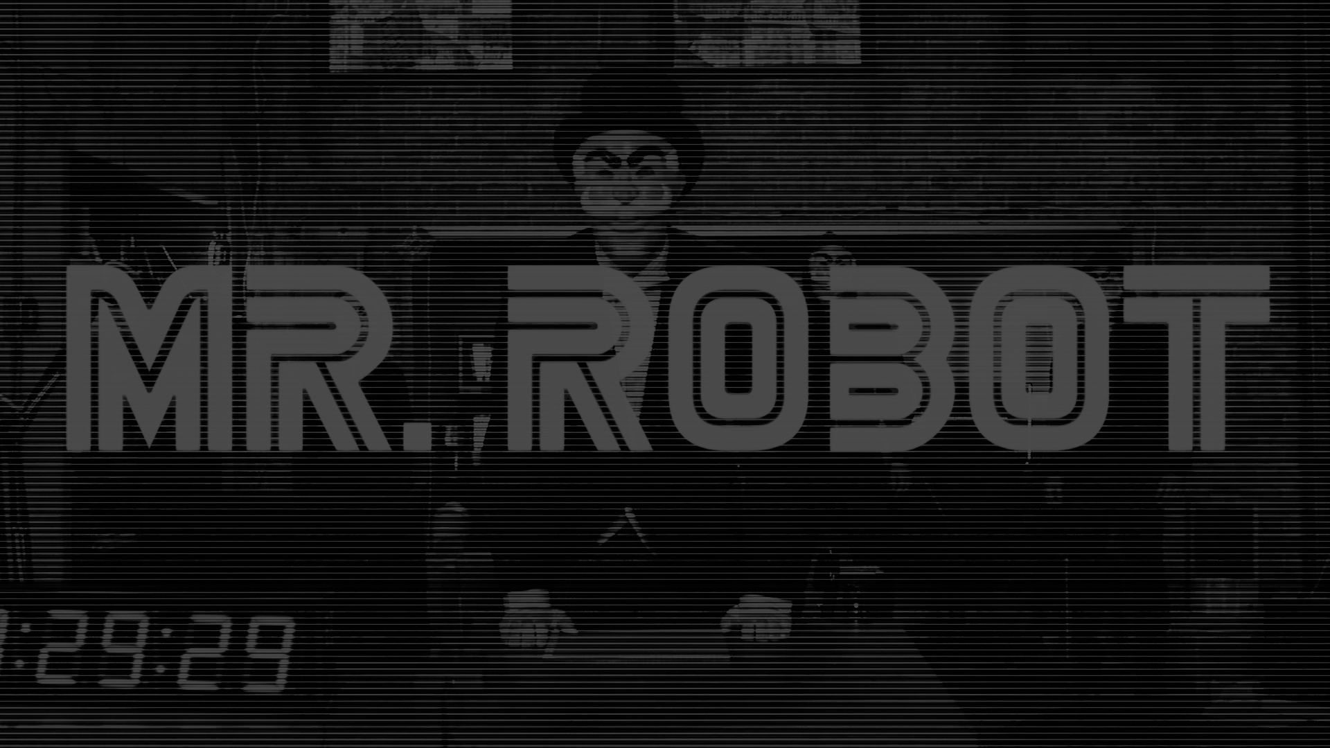 Mr robot wallpapers images photos pictures backgrounds - Tv series wallpaper 4k ...
