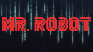 Mr. Robot Logo