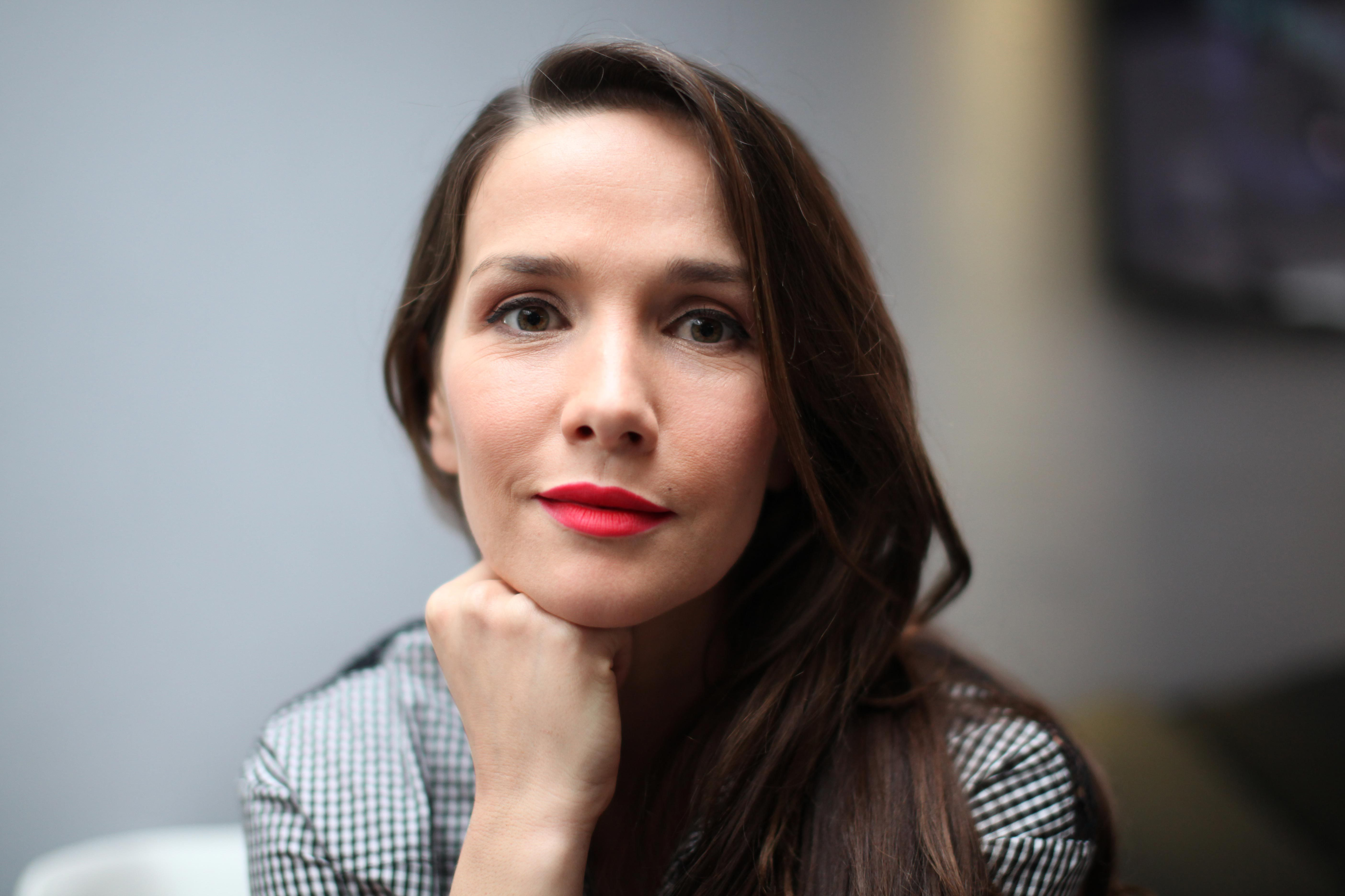 Natalia Oreiro Wallpap...