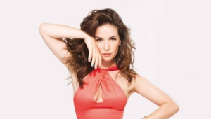 Natalia Oreiro High Definition Wallpapers