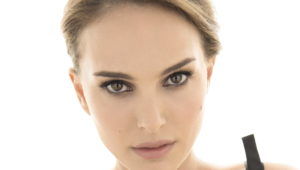 Natalie Portman High Definition